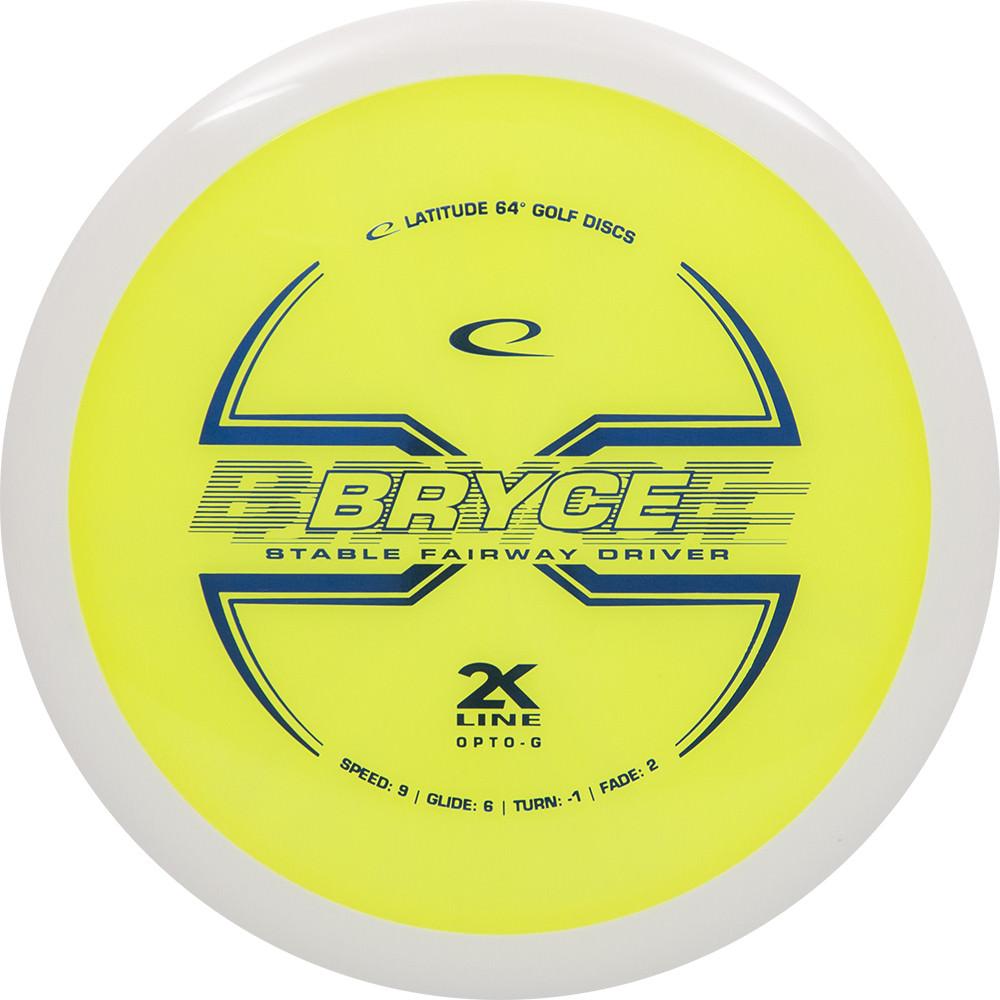 Latitude 64 2K Opto-G Bryce