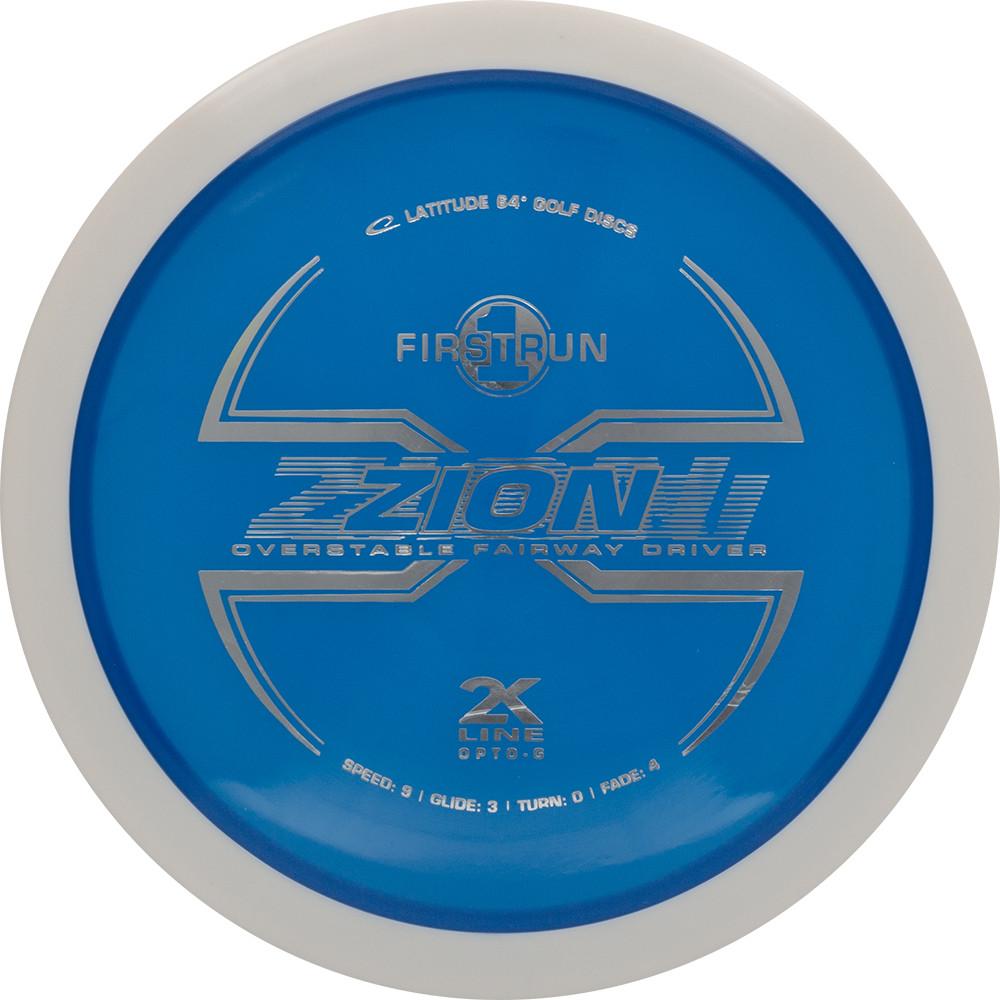 Latitude 64 2K Opto-G Zion