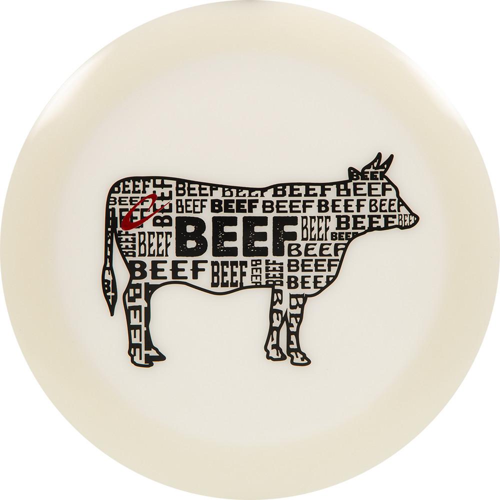 Latitude 64 Opto Ballista Pro Branded Beef Limited Stamp