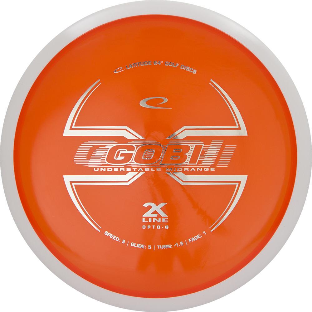 Latitude 64 Opto-G Gobi