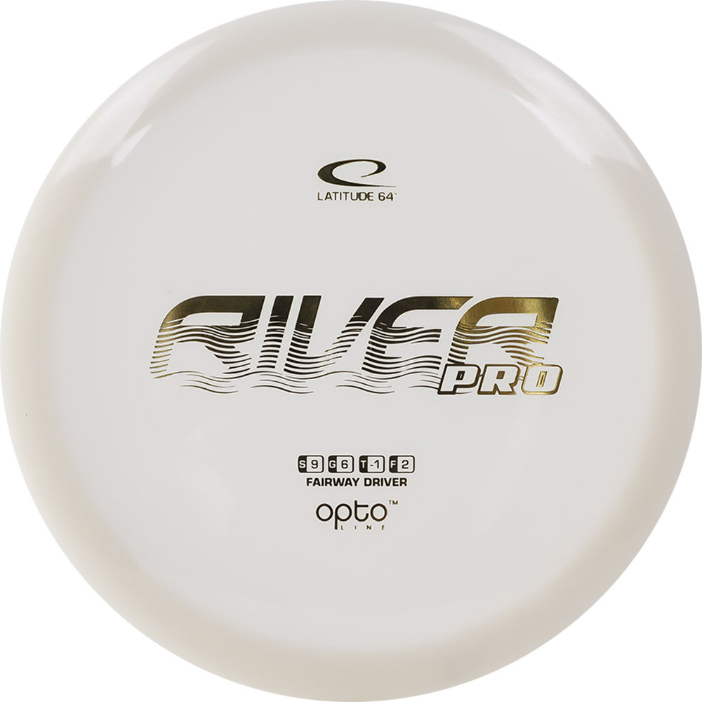 Latitude 64 Opto River Pro
