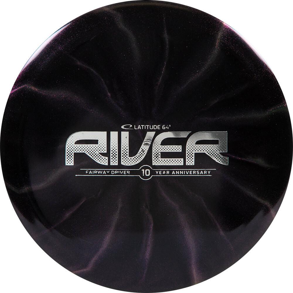 Latitude 64 Opto-X Glimmer River 10 Year Anniversary Edition