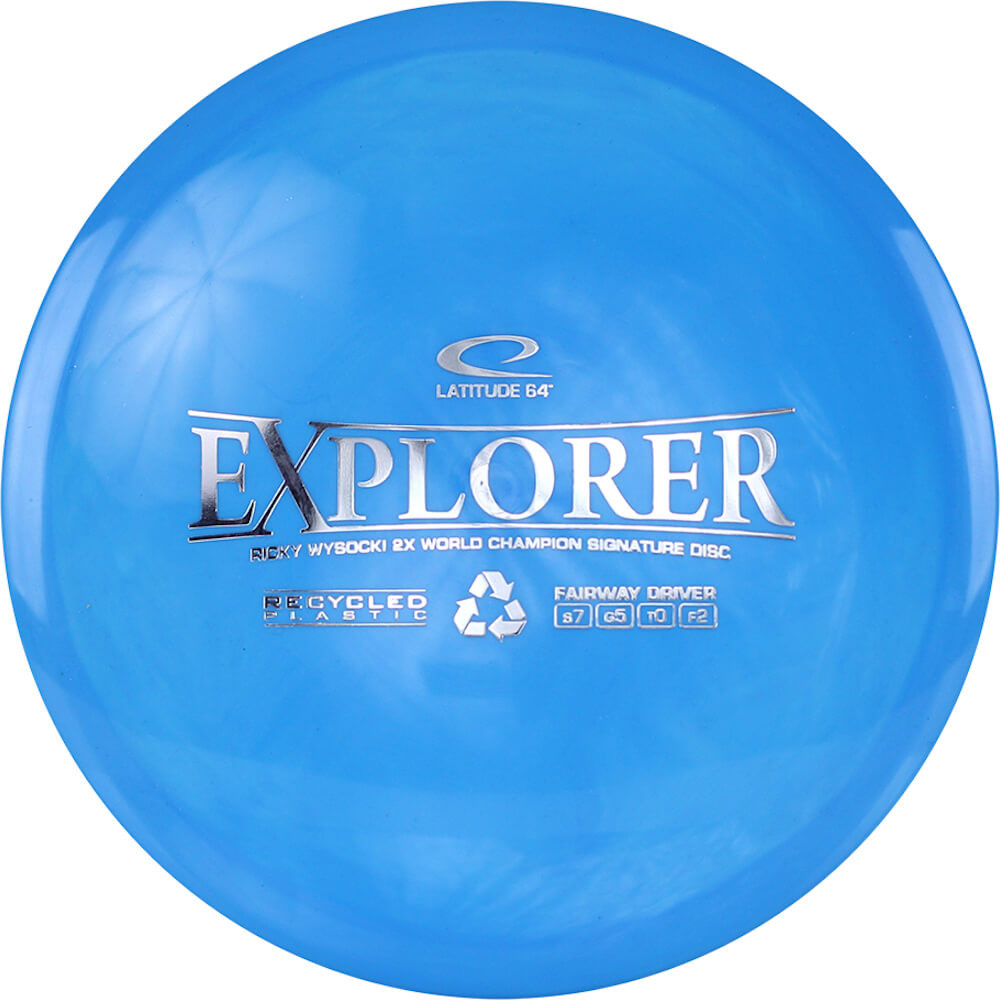 Latitude 64 Recycled Explorer