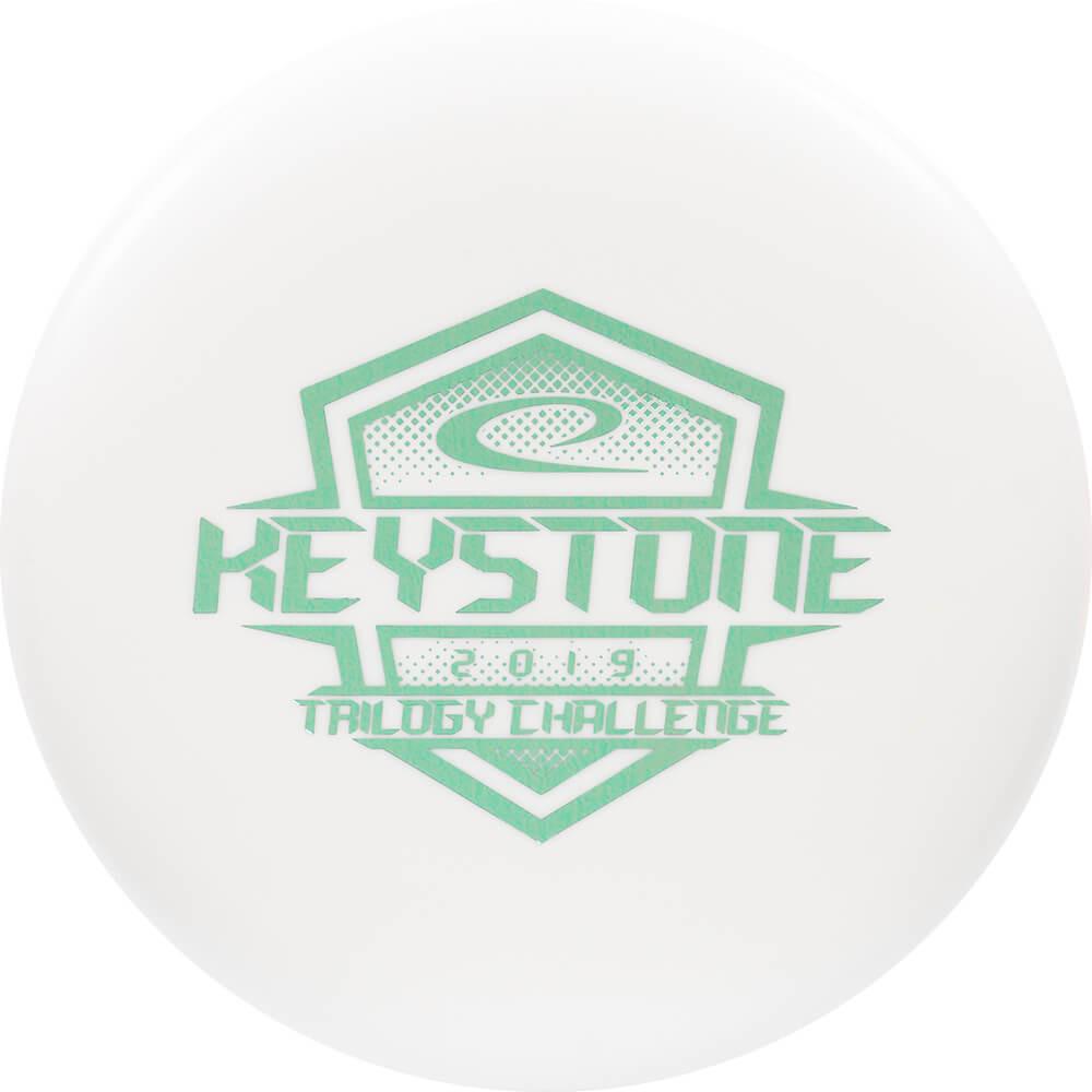 LATITUDE 64 Trilogy Challenge RETRO KEYSTONE