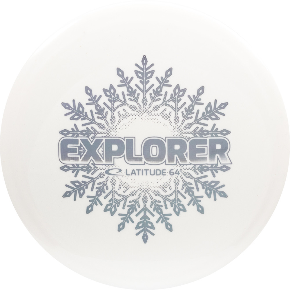 Latitude 64 Snow Line Explorer