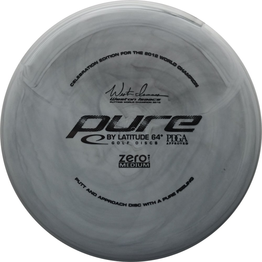 Latitude 64 Zero Medium Pure