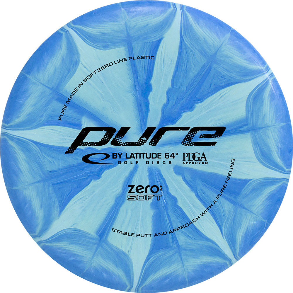 Latitude 64 Zero Soft Burst Pure