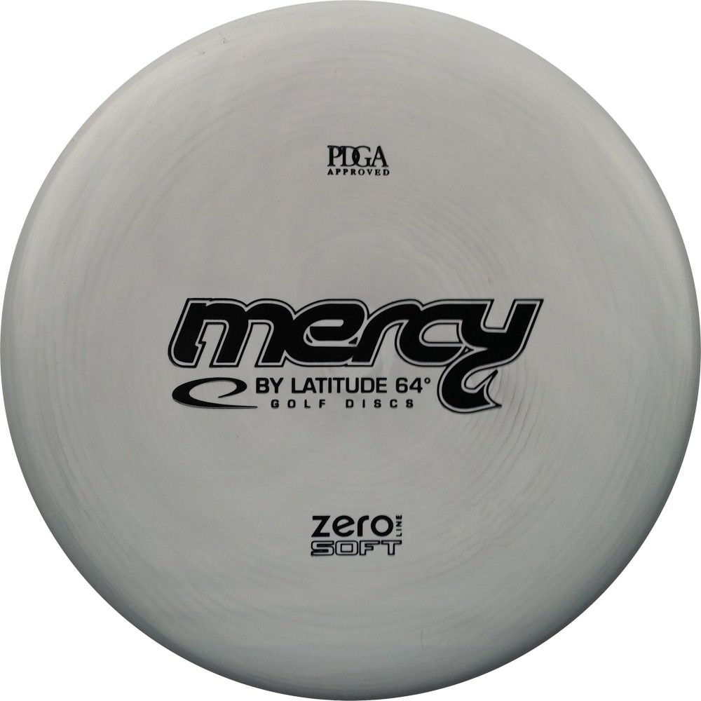 Latitude 64 Zero Soft Mercy