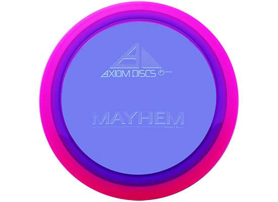 Axiom Proton Mayhem