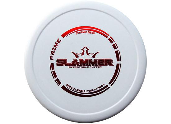 Dynamic Discs Prime Slammer