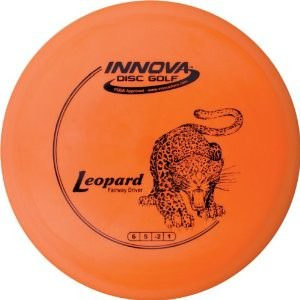 Innova DX Leopard
