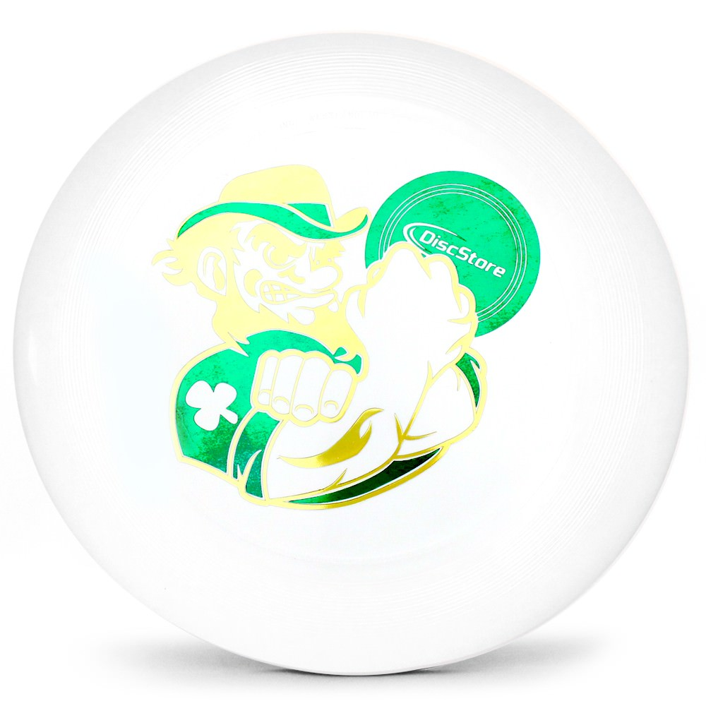 Leprechaun Discraft Ultra-Star