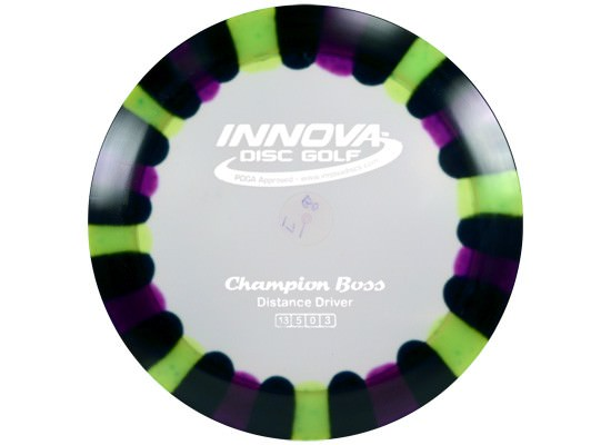 Innova Champion Boss Fly-Dye