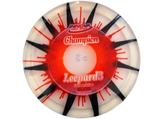 Innova Champion Leopard3 Fly Dye