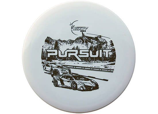 Legacy Icon Pursuit