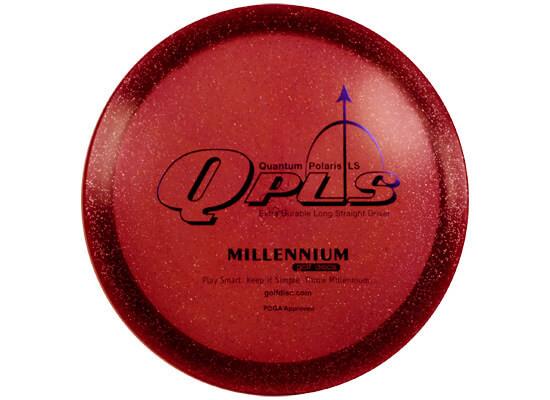 Millennium Discs Quantum Polaris LS