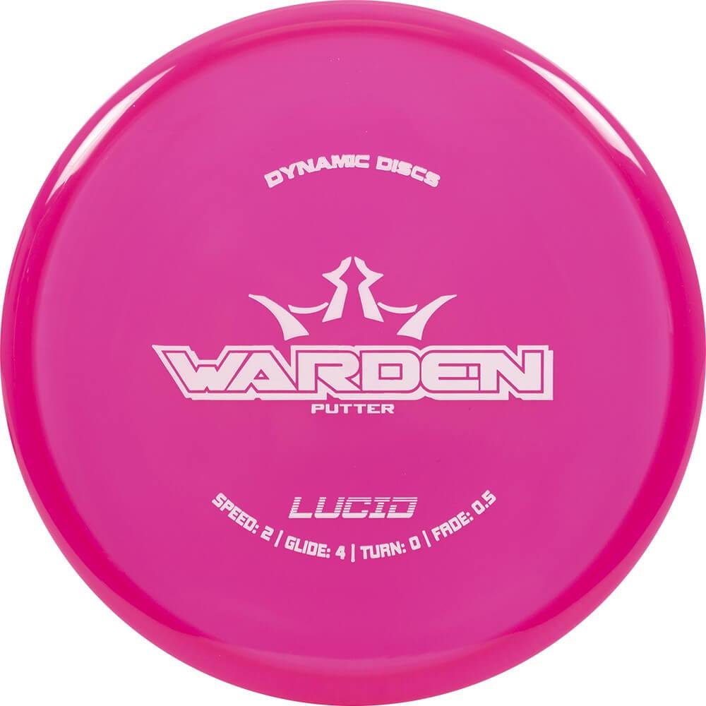 Dynamic Discs Lucid Warden