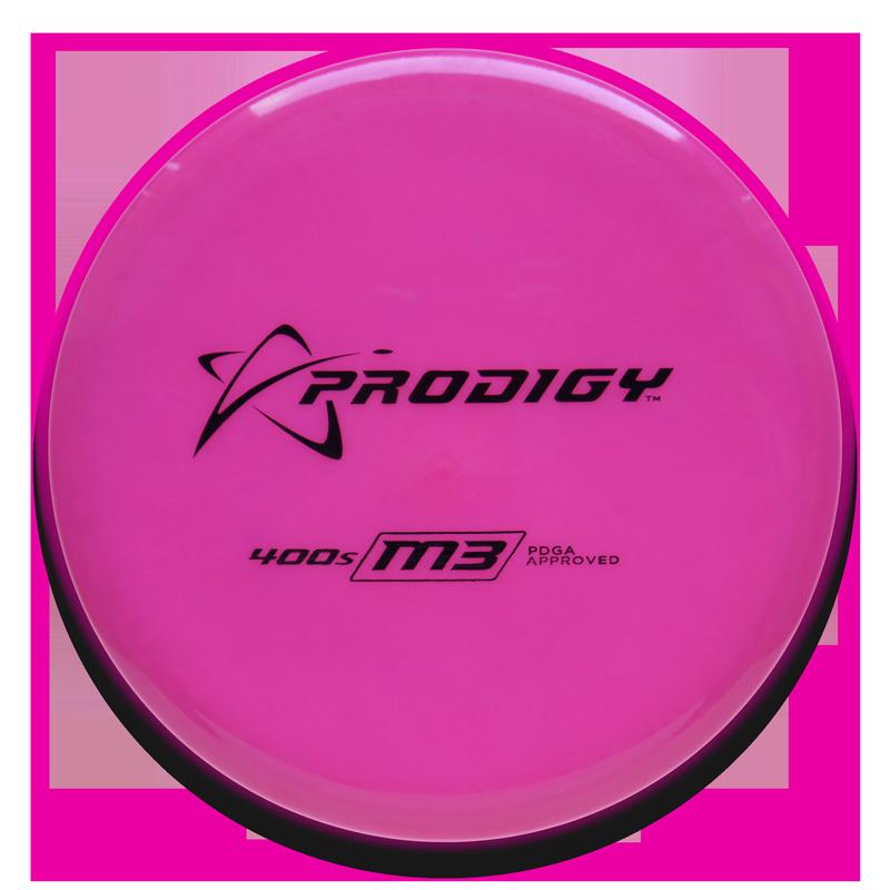 Prodigy 400s M3