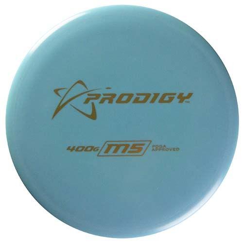 Prodigy 400g M5