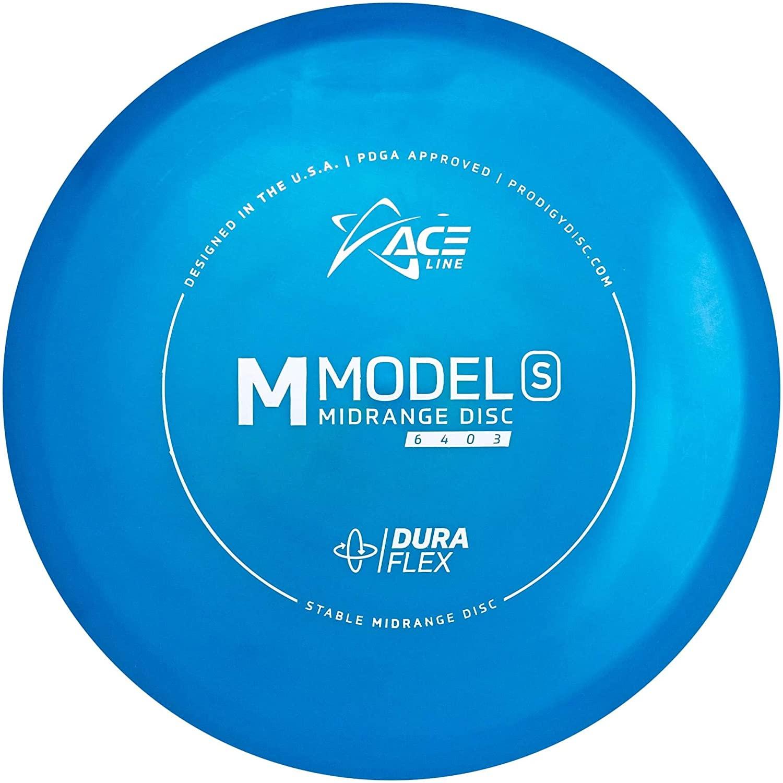 Prodigy Ace Line DuraFlex M Model S