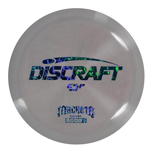 Discraft Swirly ESP Machete