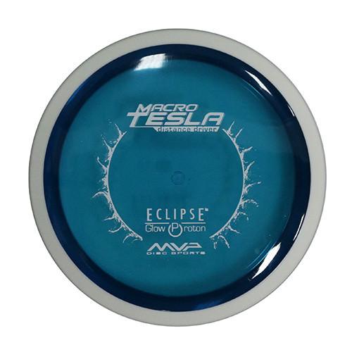 MVP Eclipse Macro Tesla