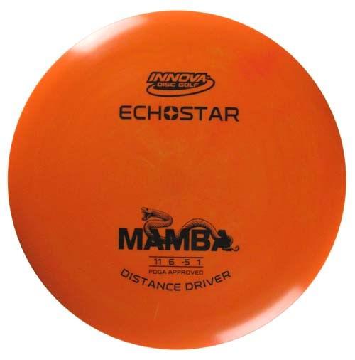 Innova Echo Star Mamba
