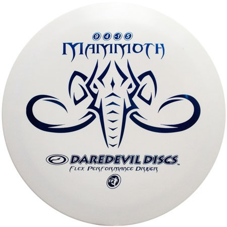 Daredevil Flex Performance Mammoth