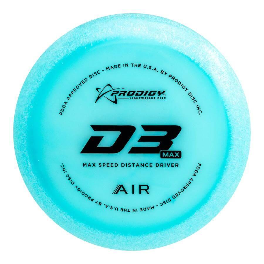 Prodigy 400 Air D3 Max