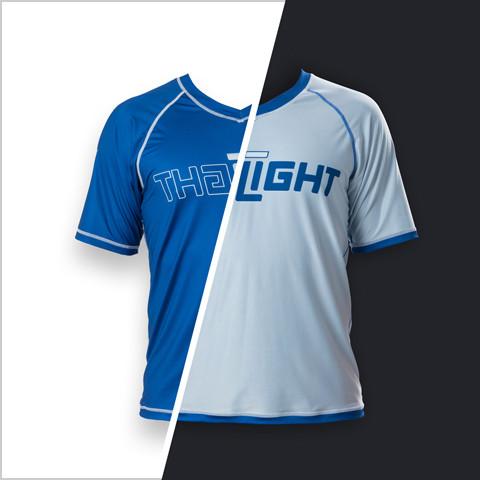 Mint Ultimate DarkLight Reversible Short Sleeve Jersey