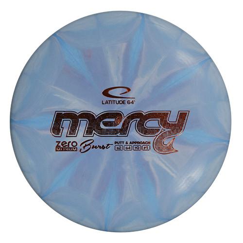 Latitude 64 Zero Medium Burst Mercy