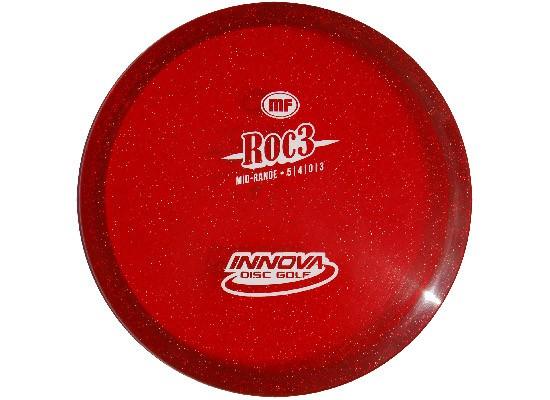 Innova Champion Metal Flake Roc3