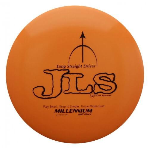 Millennium Discs Millennium JLS
