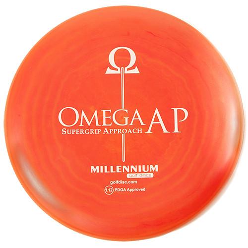 Millennium Discs Millennium Omega AP