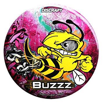 Discraft Supercolor Mini Buzzz