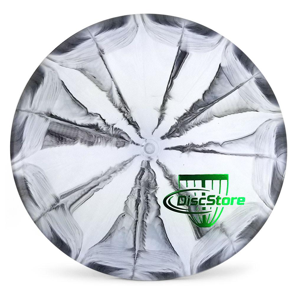 Westside Discs BT Hard Burst Gatekeeper Disc Store Mini Stamp