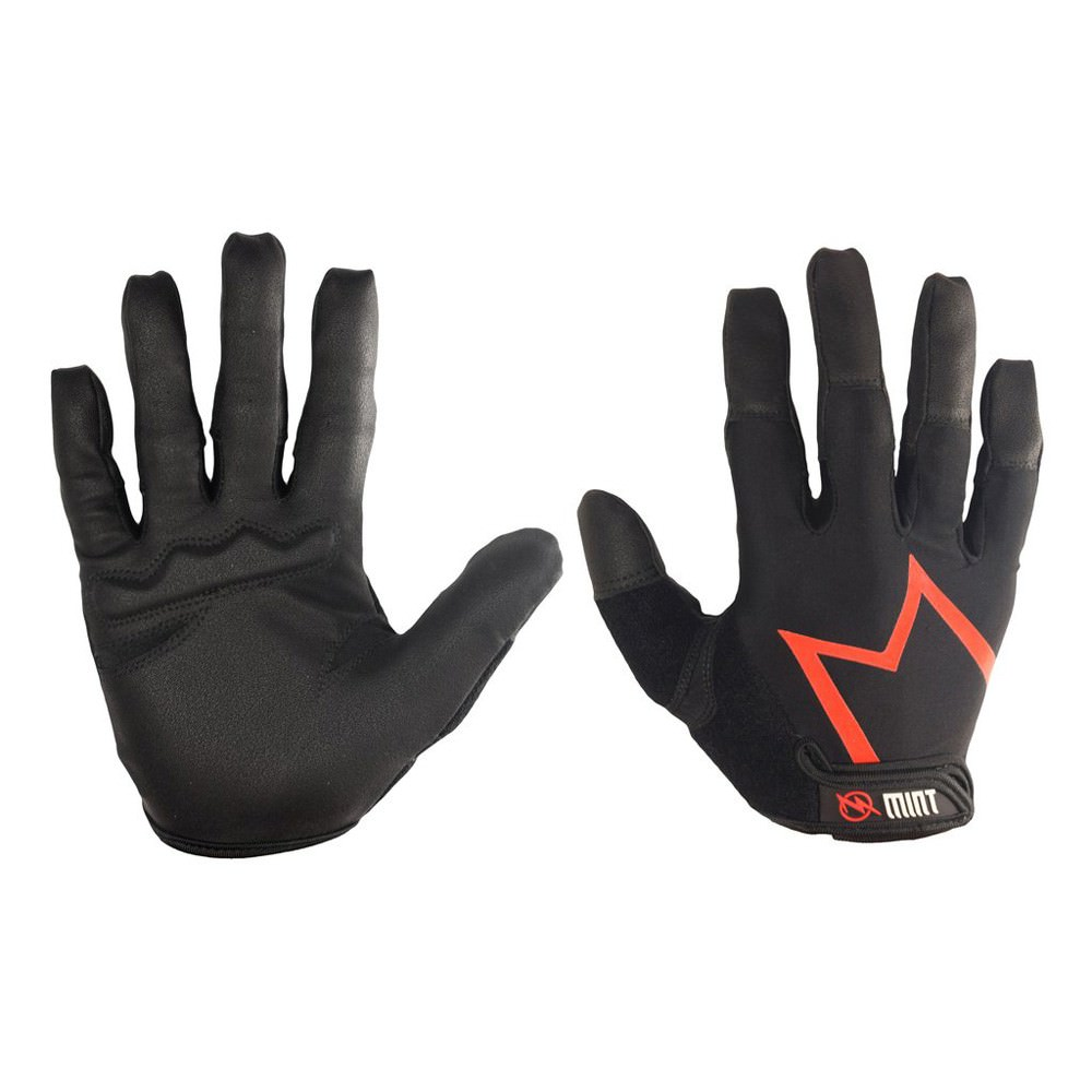 Mint Cutter Gloves