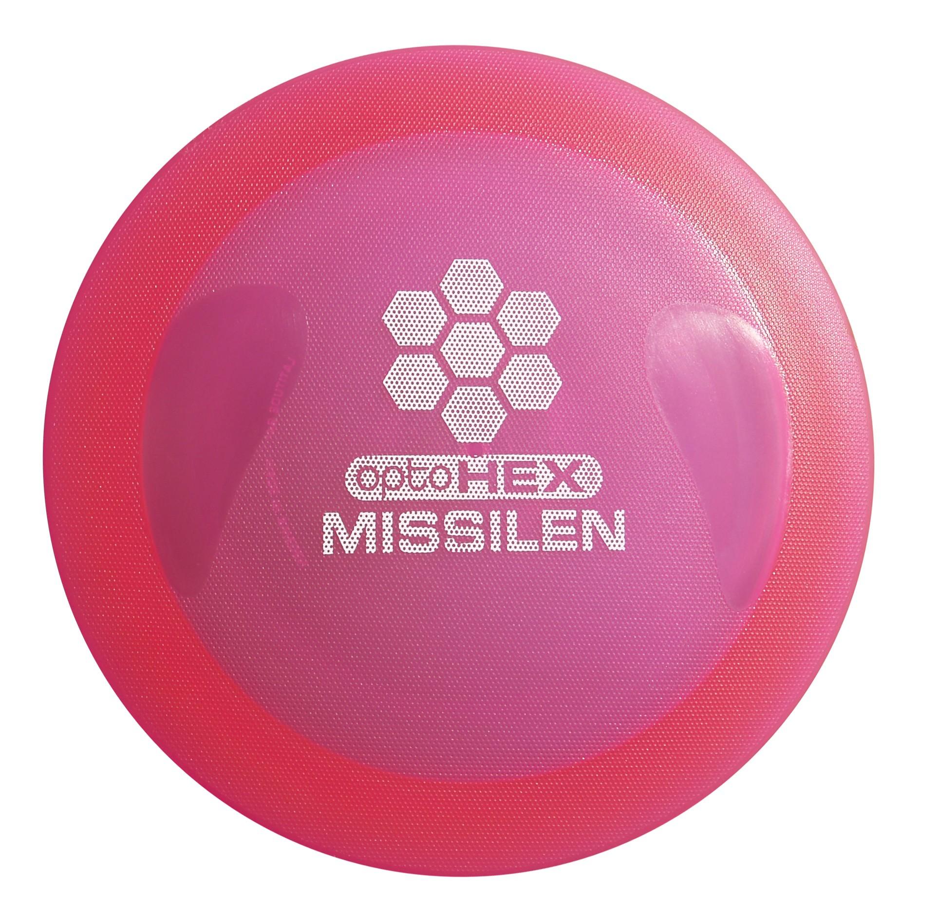 Latitude 64 Opto Hex Missilen