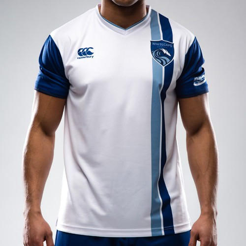 Boston Whitecaps Canterbury Jersey