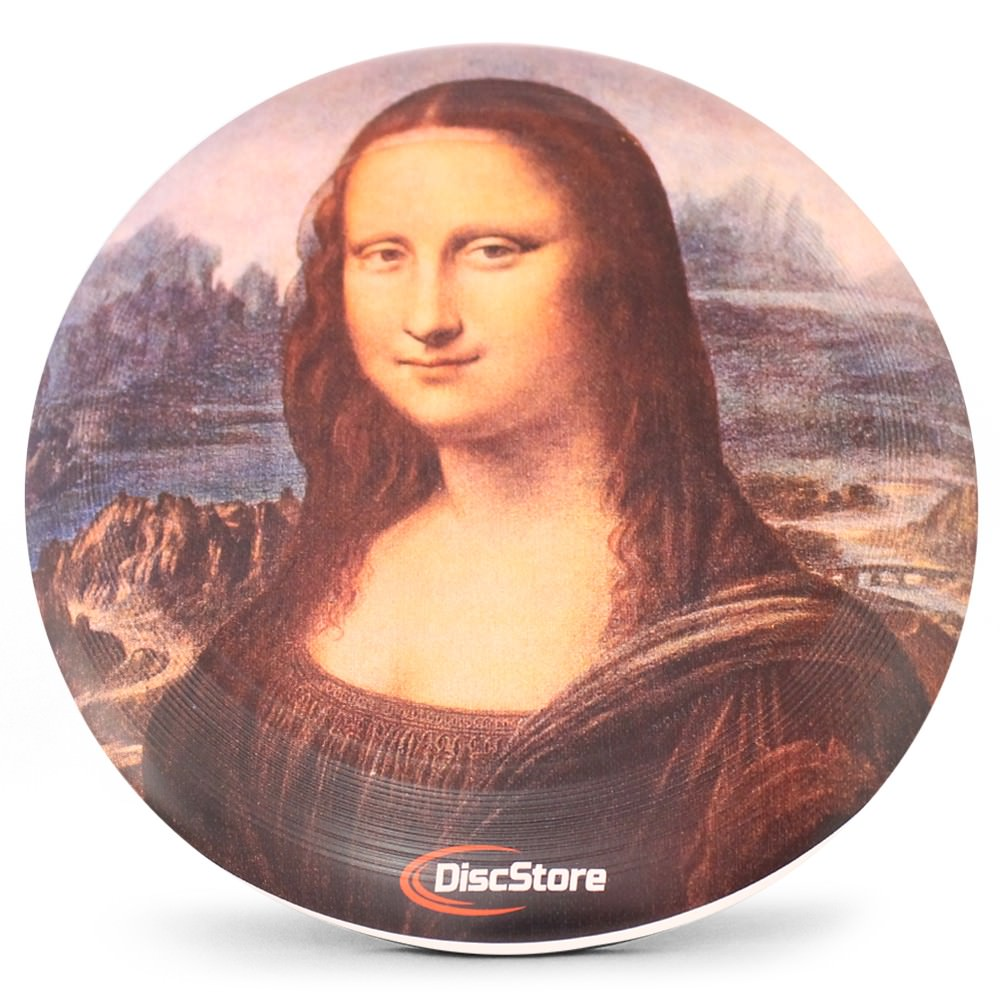 Mona Lisa Supercolor Discraft Ultra-Star