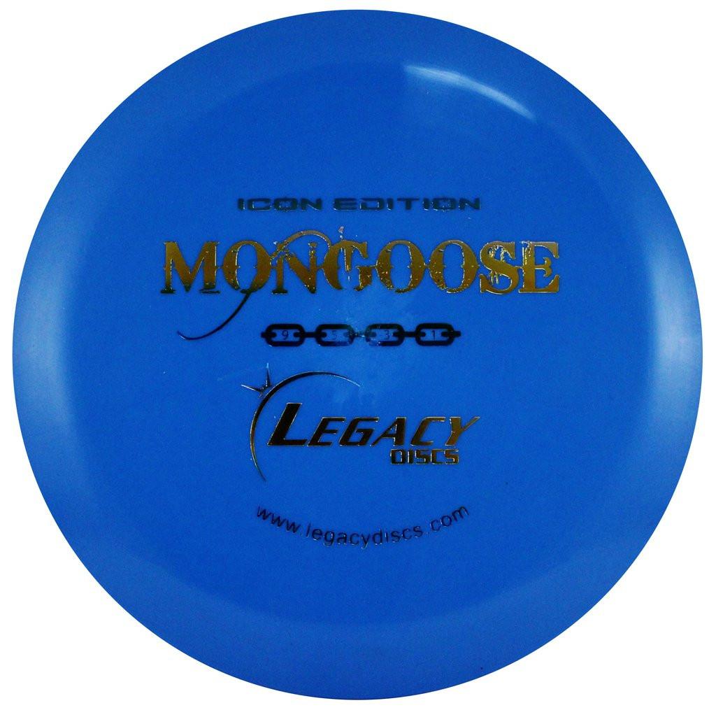 Legacy Mongoose
