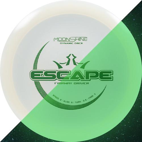 Dynamic Discs Moonshine Escape