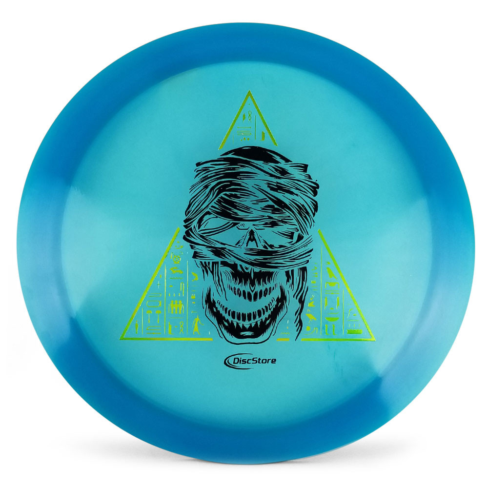 2 Color Mummy Discraft Elite Z Force