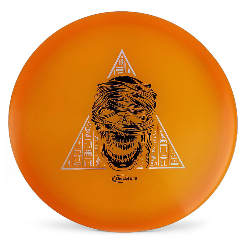 2 Color Mummy Discraft Elite Z Zone