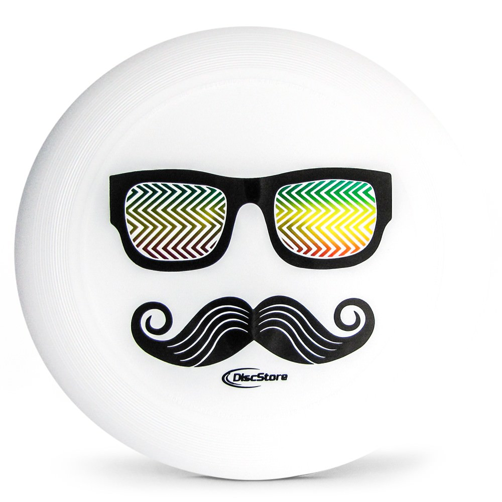 Moustache Discraft Ultra-Star