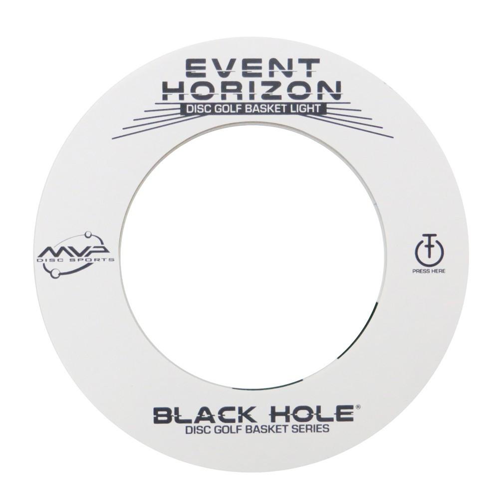 MVP Event Horizon LED Basket Light
