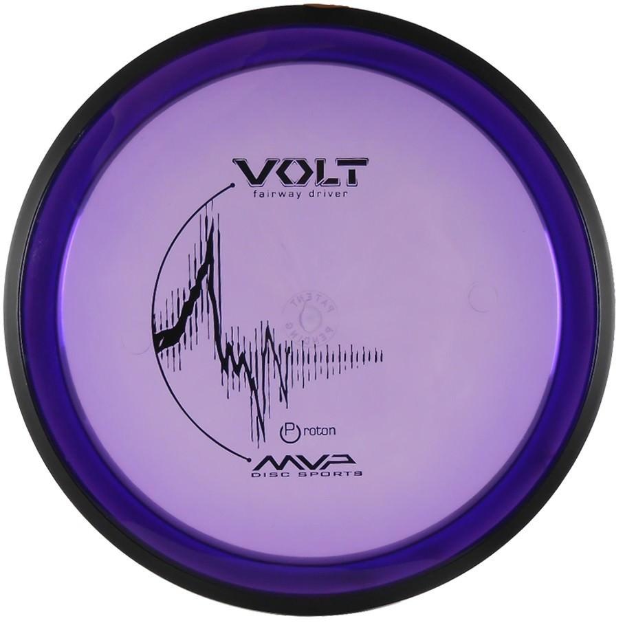 MVP Proton Volt