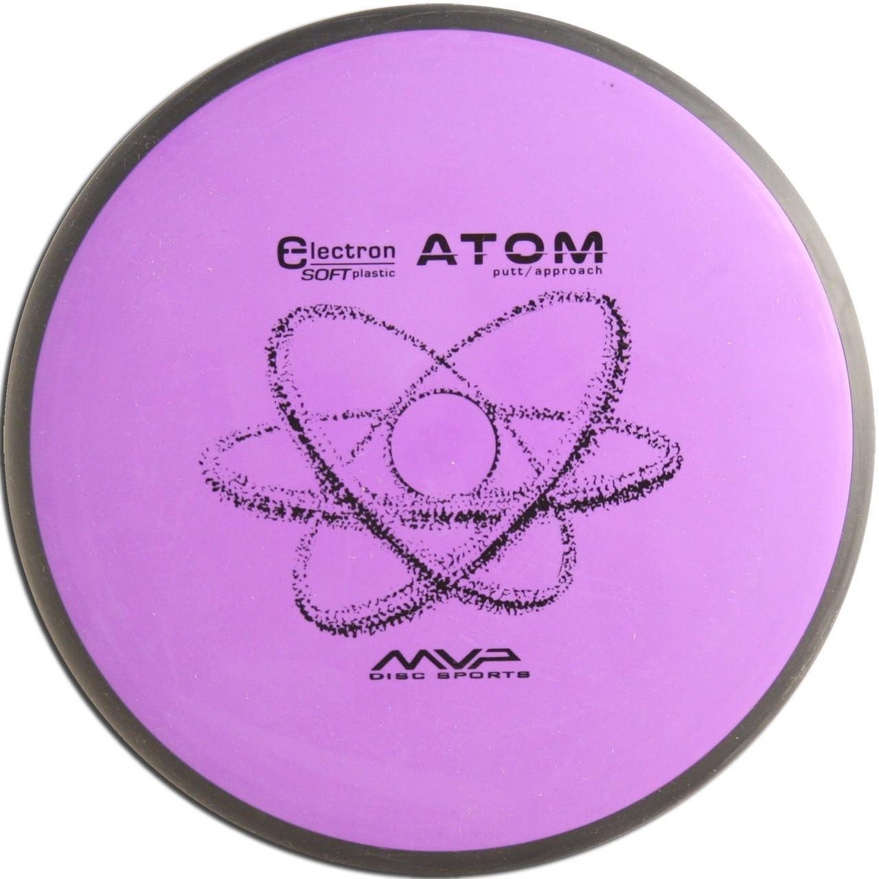 MVP Electron Soft Atom