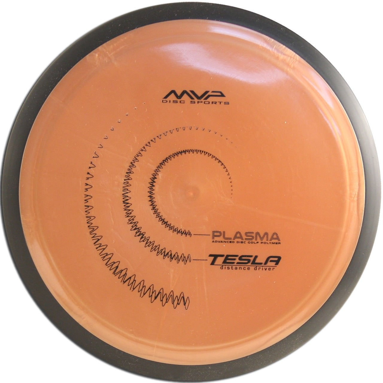 MVP Plasma Tesla