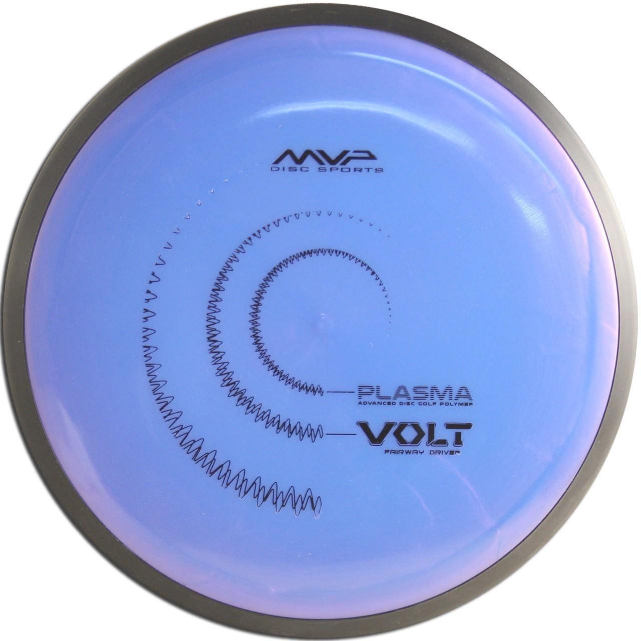 MVP Plasma Volt